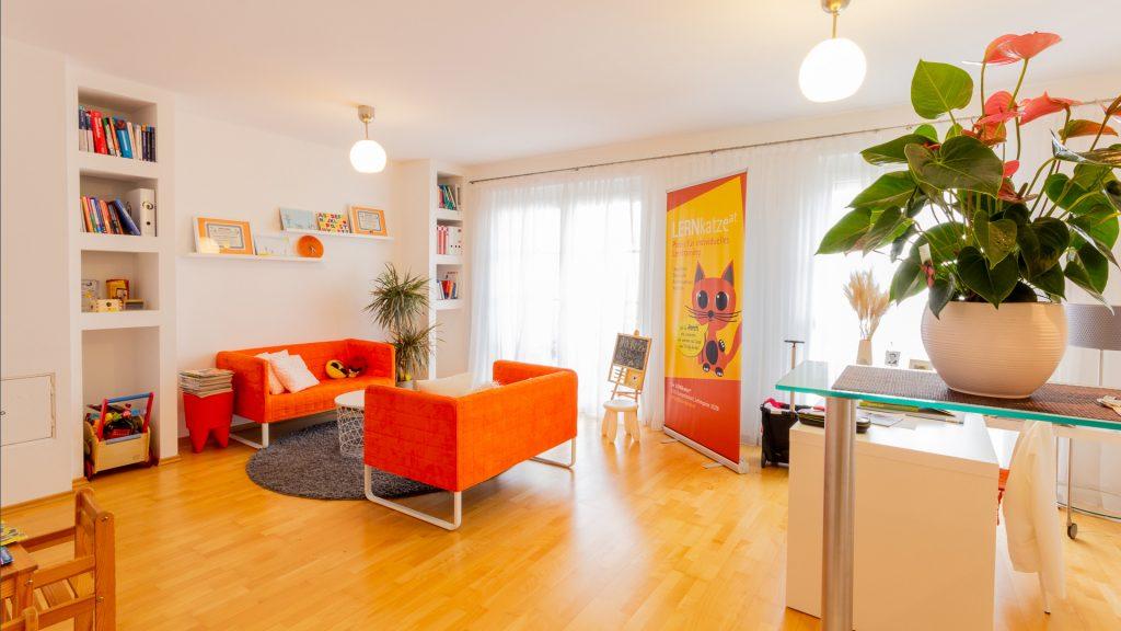 LERNkatzen Lounge